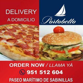 Portobello Sabinillas